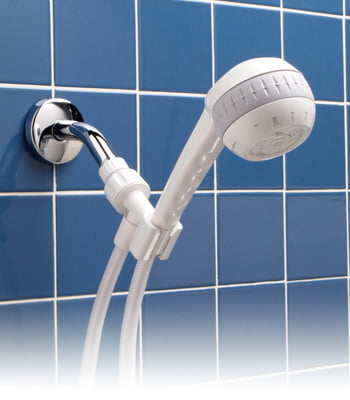 handheld shower head an ultimate guide for 2017 the perfect baths. Black Bedroom Furniture Sets. Home Design Ideas
