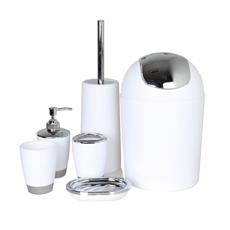 Bathroom-Accessory-Set-Lotion-Dispenser-Toothbrush-Holder-Tumbler-Cup-Soap-Dish-Toilet-0